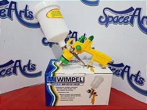 pistola de pintura Winpell agulha 1.4