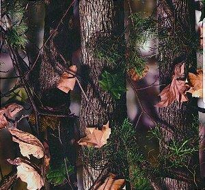 pelicula para water transfer printing modelo camuflagem natural    tamanho 1mts x 50 cmts de largura