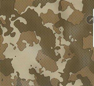 pelicula para water transfer printing modelo camuflado titanium sem transparencia  tamanho 1 mts x 1mts