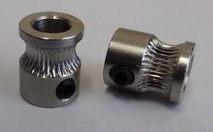 mk8  para guia de filamento