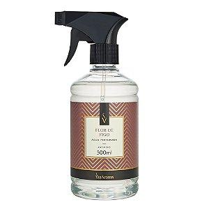 Água Perfumada para Tecidos 500ml - Flor de Figo