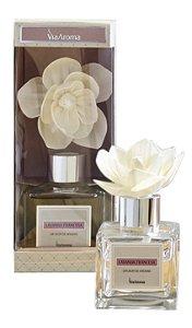 Flor Difusora de Aromas - Lavanda Francesa
