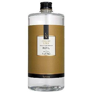 Refil para Água Perfumada para Tecidos 1l - Chá de Lima