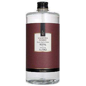 Refil para Água Perfumada para Tecidos 1l - Madeira Nobre