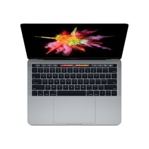 "MacBook Pro 13"" Space Gray Touch Bar/ID - i5 3.1Ghz / 8GB Ram / 256GB SSD - Modelo MPXV2LL (2017)"