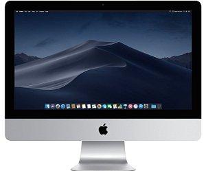 iMac 21'' - i5 2.3Ghz / 8GB Ram 2133 Mhz / 1TB de HD / Intel Iris Plus Graphics 640 -  Modelo MMQA2LL (2017)