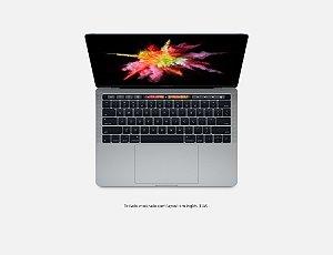 "MacBook Pro 13"" Space Gray Touch Bar/ID - i7 3.5Ghz / 16GB Ram / 1TB SSD - Modelo Personalizado (2017)"