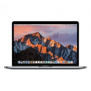 "MacBook Pro 13"" Space Gray - i5 2.3Ghz / 8GB Ram / 256GB SSD -  Modelo MPXT2LL (2017)"
