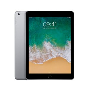 "New iPad 9.7"" 32GB Cinza Espacial Wi-Fi"