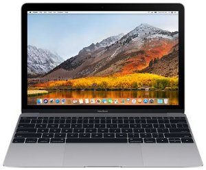 "MacBook 12"" Space Gray i5 1.3Ghz / 8GB Ram / 512GB SSD - Modelo MNYG2LL (2017)"