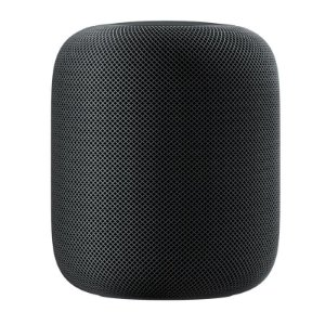HomePod Space Gray (Cinza Espacial)