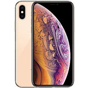iPhone XS MAX Dourado 256GB