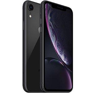 iPhone XR Preto 256 GB