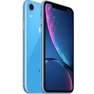 iPhone XR Azul 256 GB