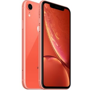 iPhone XR Coral 256 GB