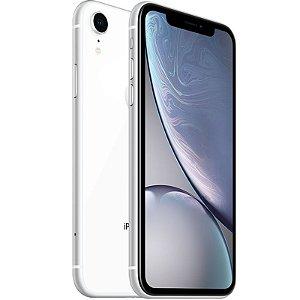 iPhone XR Branco 256 GB