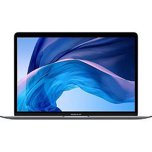 "Macbook Air 13"" Cinza-Espacial i5 1.6Ghz / 8GB Ram / 256GB SSD (Modelo 2018)"
