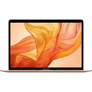 """Macbook Air 13"""" i5 Dourado 1.6Ghz / 8GB Ram / 256GB SSD (Modelo 2018)"""