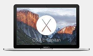 "MacBook Pro 15"" i7 2.2GHz / 16GB Ram / 256GB SSD - Modelo MJLQ2 (2015)"