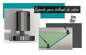 Kit Telhado de Vidro