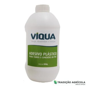 ADESIVO PVC FRASCO 850G