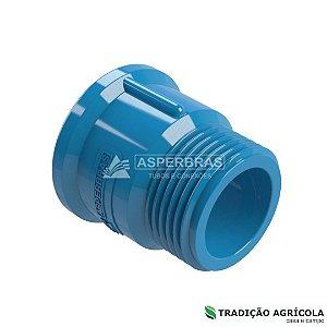 """ADAPTADOR PVC 50MM x 2"""""""