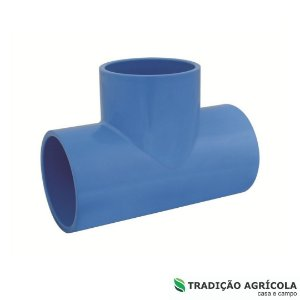 TE PVC SOLD 75MM PN80