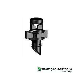 MICROASPERSOR ESTÁTICO PT 1.7MM - 100UN