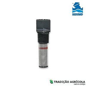 "FILTRO DE LINHA 1/4"" (PUMIT) BERMAD P/ VALVULA HIDRAULICA"