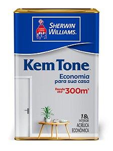 KemTone Acrílico Econômico 18L