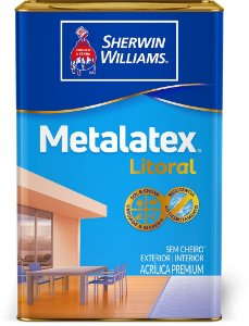 Metalatex Litoral 18L