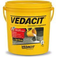 VEDACIT - LATA 3,6L