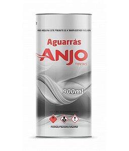 AGUARRÁS - 900ML