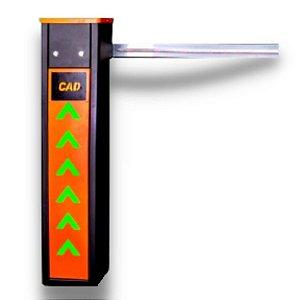 Cancela Automática CAD - 05 metros