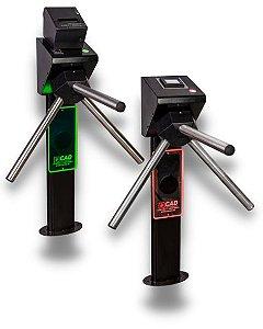Kit Catracas de Acesso - CAD Conveniência