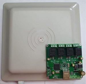 V1100 - Antena de TAG CAD 9 DBI