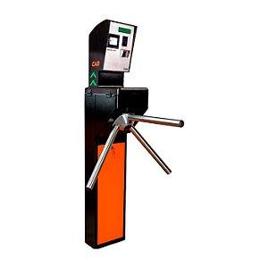 Catraca - CAD Controle de Acesso Digital