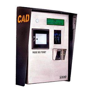 Door para Pedestre - CAD Controle de Acesso Digital