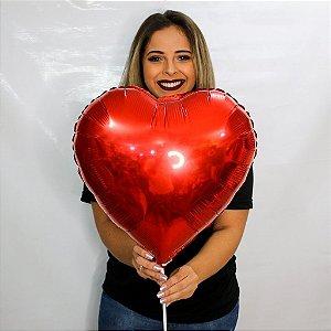 Coração Metalizado G