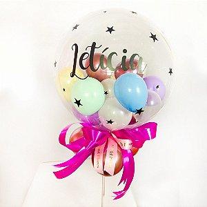 """Balão Bexigas Internas 24"""""""