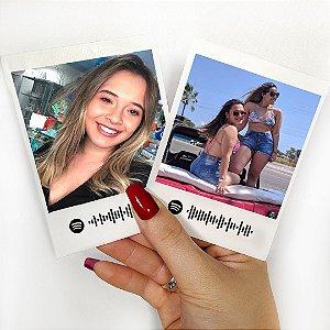 Fotos Polaroid musicais