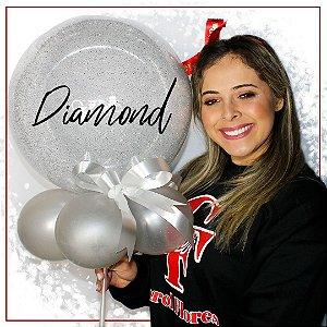 Balão Diamond