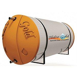 Reservatório Térmico Boiler 400 Litros - Nível - HIDROGOLD