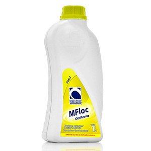 Clarificante Mfloc Maresias - 1 Litro