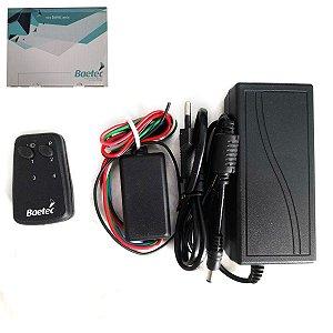Controlador Baetec  Para LED RGB SLIM 5A