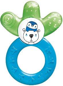MAM Mordedor Cooler- Azul