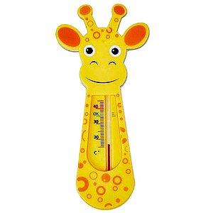 Buba Termômetro Girafinha para Banheira