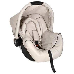 Galzerano Bebê Conforto Piccolina Bege - 0 a 13 Kg