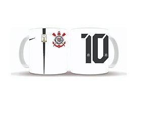 Caneca personalizada  Corinthians