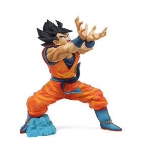 Son Goku - Ka-Me-Ha-Me-Ha - Dragon Ball Z Banpresto